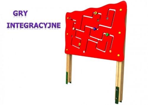GRY INTEGRACYJNE