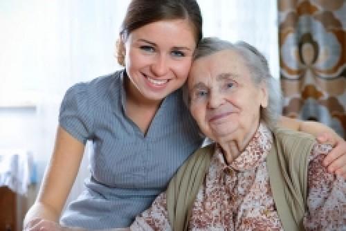 Wyposażenie dla DPS i Hospicjum