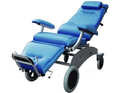 Fotele do długotrwałego przebywania