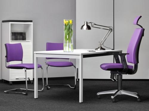 Krzesła, fotele, stoły