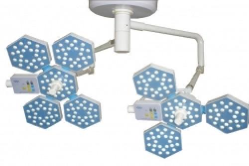 Lampy medyczne