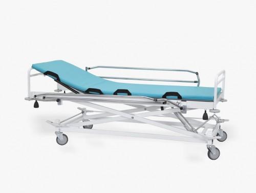 Wózki do przewozu chorych